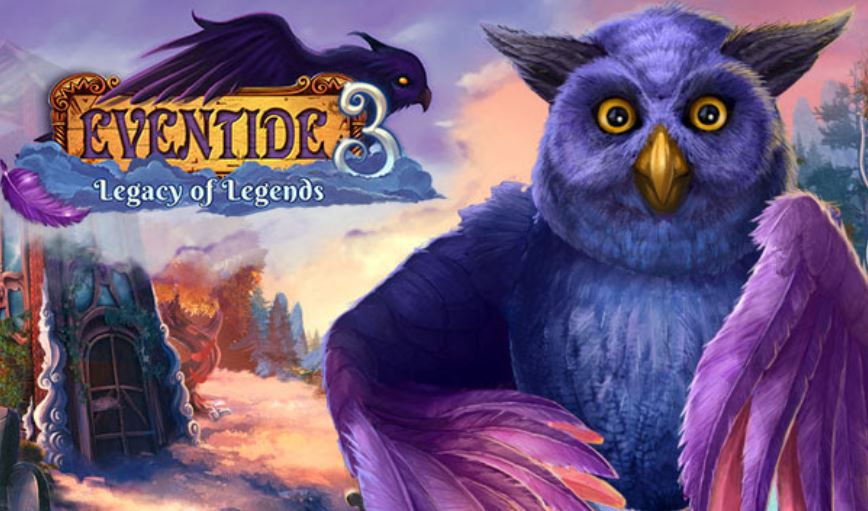 Eventide 3 - Legacy of Legends Beta Download